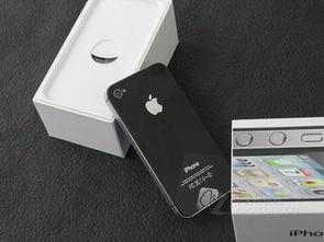 怎样无货或者是JS加价也影响不到苹果iPhone 4,经典就是要自命不凡...