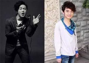撸我-天啦撸,陈奕迅是王祖蓝的表哥,王祖蓝《浮夸》唱的那么好,是不是...