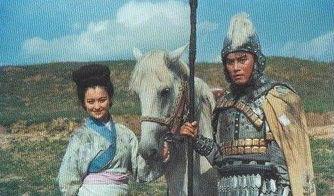 三国演义 结局最惨的三位女性 都与刘备有关联