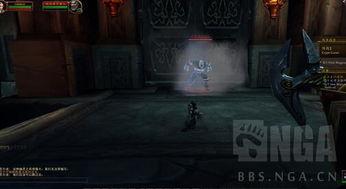 魔兽7.0神器任务系列 防战神器图文攻略