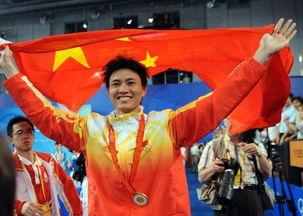 ...北京奥运会赛场,中国军团连战连捷,以51枚金牌100枚奖牌的优...