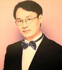 陈志远(资料图).-音乐人陈志远病逝享年62岁 曾造就张雨生小虎队