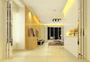 :实创装饰创阺高端工作室刘伟户... 功能空间和储物空间要多一点.   ...