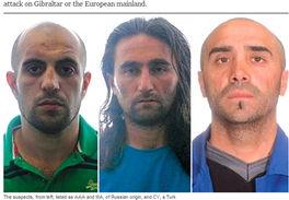 国际在线专稿:据《每日电讯报》8月2日报道,近日,西班牙警方逮捕...