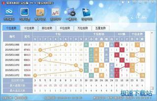 易算时时彩定位版下载 易算时时彩之定位计划 用于时时彩定位胆玩法...