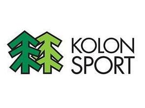 户外运动品牌,标志大概就是图上这个样子,看起来像两棵树,各...