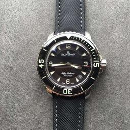 神级手表-...出国产神器级别腕表的厂家,你都清楚吗