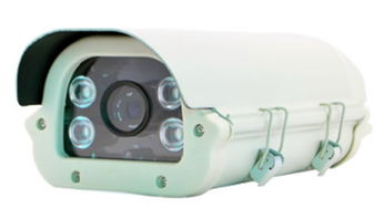 怎么样选择监控摄像头防护罩 凯祺瑞