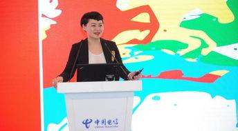 ...EYDOM总裁朱琳琳:黑晶芯&IN芯助力中国电信智慧医疗