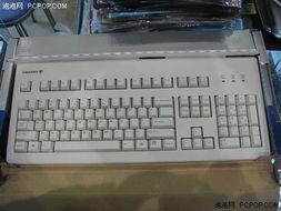 手感很好 Cherry茶轴机械键盘超低价