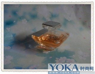 兰蔻珍爱无限,爱情永远值得铭记-珍爱香水使用心得 珍爱