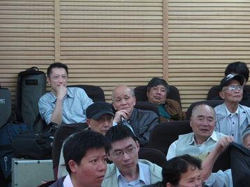 徐汇区图书馆开设 马相伯与徐家汇 专题讲座 -中共徐汇区委党建网