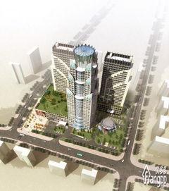 鄂尔多斯帝城国际,帝城国际是哪个开发商的 房市头条