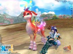 ,它是初入玄幻世界之人获得的第一只宠物!它朴实无华,它忠诚守卫...