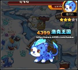 时时彩种豹子号买几位-冰雪神将活动在雪人谷,详细攻略请看:洛克王国冰雪神将 霜刃豹   ...