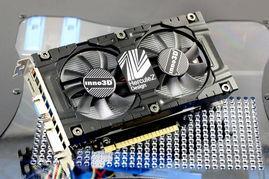 ...功耗仅为60W,性能达到了上一代GTX650 Ti BOOST的水准之上,...