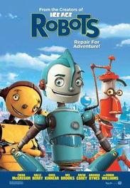《机器人历险记》:用最温馨的方式迎接好莱坞的春天-欧美年度大片...