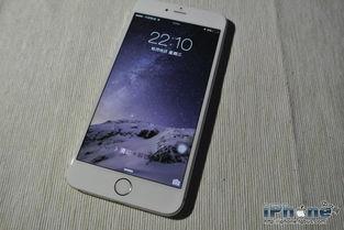 港版iPhone6锁屏WiFi断开 解决方法分享