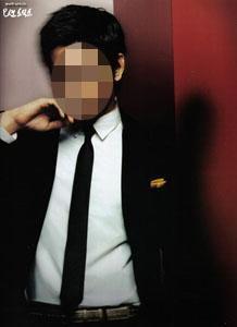 虐玩帅哥精子-5月22日上午,物管人员搭着梯子爬到吴某居住的房间窗口观看,看见...