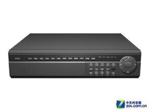 多点报警触发 移动侦测存储硬盘录像机