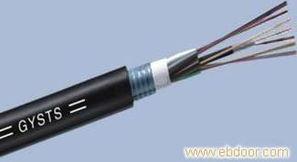 通信光缆型号