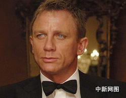 007硬汉与冷美人基德曼出任奥斯卡颁奖嘉宾