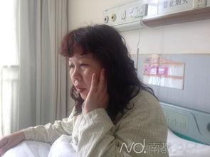 疑打吊针手疼了,深圳孕妇狠扇护士耳光