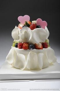 以爱之名蛋糕图片