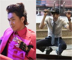 ...员统领2013韩国电影 流行贱男 傻男 极品男