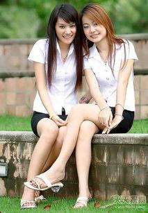 泰国女子-这些外国姑娘都想嫁中国汉 我们也成了香饽饽