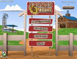 农场游戏大全 qq农场游戏下载 开心农场游戏下载 -做个快乐的农夫 农...