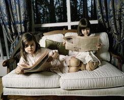 权贵家庭孩子的成人化生活