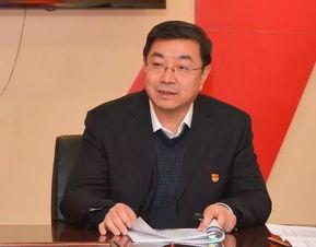 沈阳铁路局机关党委书记 于文奎-中国铁路总公司