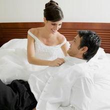 性爱中女人最在意的八大细节