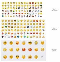 一个可以撸的网站-自定义表情时代   当QQ的默认表情开始不能满足用户之后,新一代的...