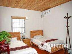 酒店标准间(内宾)-嘉兴西塘福福小栈价格 地址 电话 房间图片