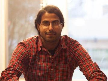 umenous公司联合创始人兼CEO Rajinder Sodhi.   Rajinder Sodhi与他...