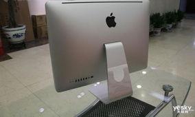苹果MB950CH A 苹果时尚一体机 南京8726元
