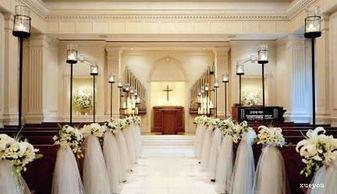 2017年教堂婚礼英文主持词范文
