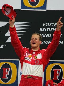 摇的主办方欲哭无泪.不过,如果F1掌门人埃克莱斯通听到了