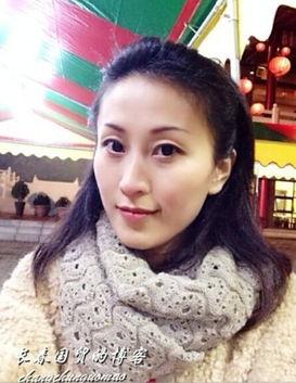 杨子老婆是谁 个人资料图片 杨子老婆陶虹近照曝光