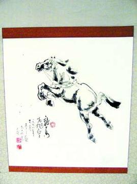 文/图   机缘巧合,郑州藏友用五斤香油换来名家一幅画;因为喜爱收藏...