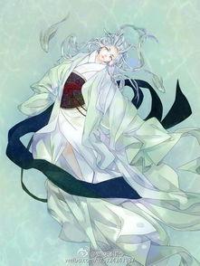 诸天仙魔传-夫诸也是《山海经》中有记载的妖怪,原型是四角白鹿,据传是水灾的...