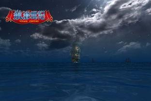 梦回甲午 航海世纪 甲午战争 体验服今日开启