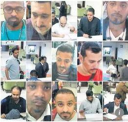 ...沙特官员签证,特朗普沮丧再批记者遇害案