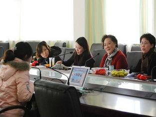 ...徐汇区科技幼儿园积极为职初教师搭建发展平台,近日开展了一场别...