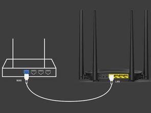TP-LINK TL-WDR7500防火墙设置教程
