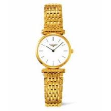 .709.4.73.6价格:$6489  钟表机芯:石英表品牌:浪琴手表款式:女...