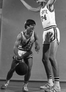 NBA最励志的小个子球星 1米69的扣篮王