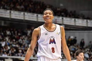 真 现实版灌篮高手 首位闯进NCAA决赛的亚洲球员